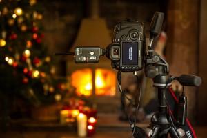 Ad-agency-christmas-photoshoot