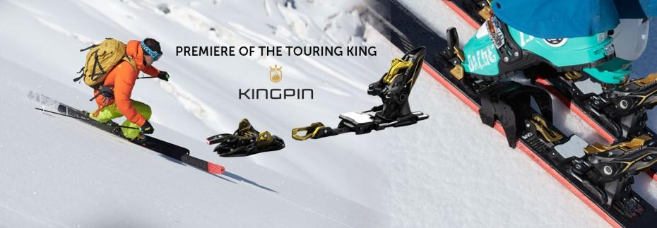 Marker Kingpin
