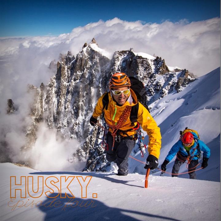 Husky Podcast
