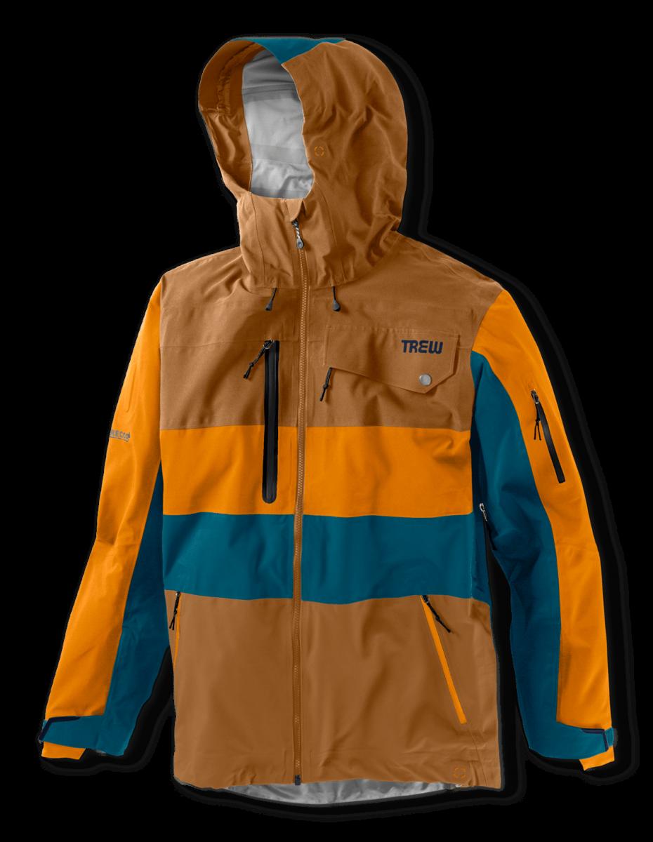 TREW Powfunk Jacket 2016